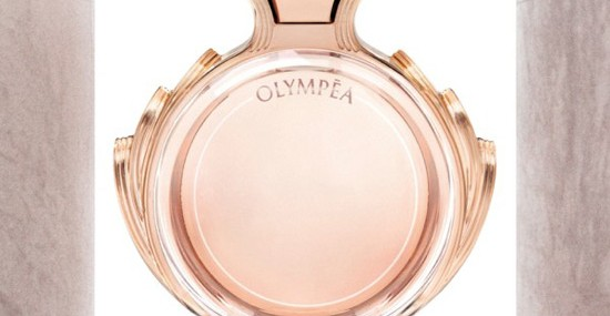 Paco Rabanne introduces Olympéa