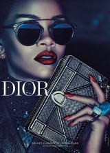 Rihanna – New Face of Dior