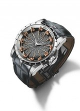 Roger Dubuis Excalibur Knights Of The Round Table Watch