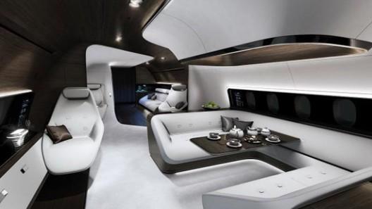 S - Class Plane