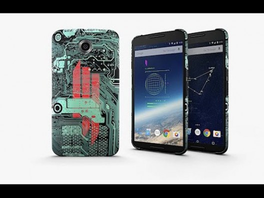 Skrillex Limited Edition Phone Cases for Android