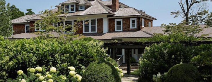 Strongheart – Richard Gere's Retreat in the Hamptons On Sale