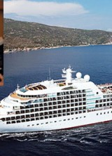 Thomas Keller's Culinary Arts Coming to Seabourn Ships