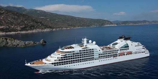 Thomas Keller Restaurant To Debut on Seabourn Cruises