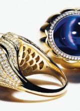 Tiffany & Co. Blue Book 2015 Collection