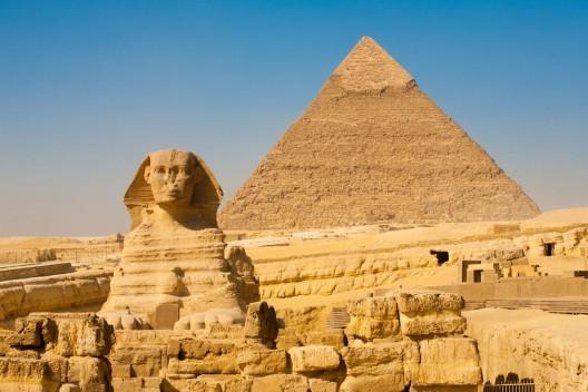 Tom Harper River Journeys' 12-Day Adventure in Egypt