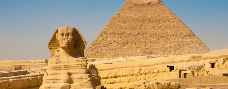 Tom Harper River Journeys' 12-Day Adventure in Egypt