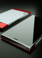 Introducing the Impossible to Hack, Uber Strong, Super Sexy Turing Phone