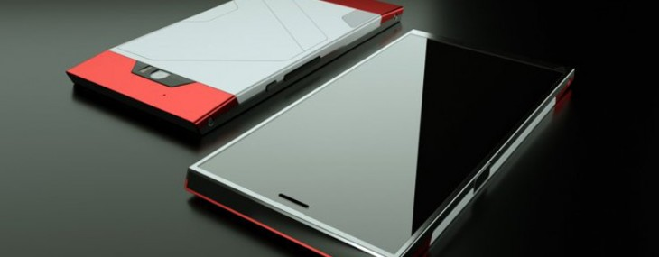 Turing Phone Is Super-Durable and Ultra-Secure Device