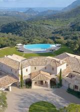 Valmasque Park Manor – Prestigious Villa Rental Near Cannes