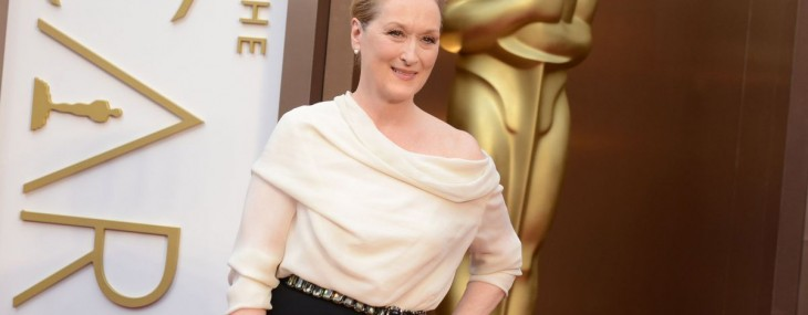 Walk the Red Carpet with Meryl Streep in LA or London at the Premiere of SUFFRAGETTE
