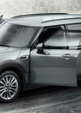 New Mini Clubman 2016 First Official Pics