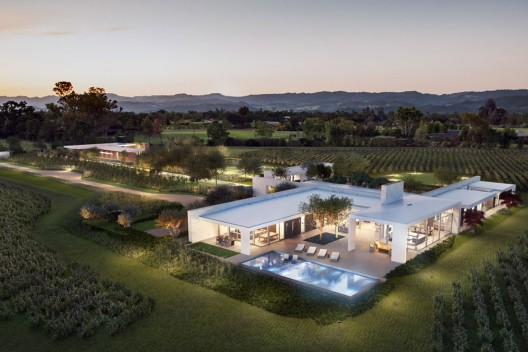 A-spec-home-under-construction-in-Napa-Valley-2