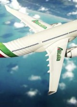 Alitalia Got A New Luxury Facelift