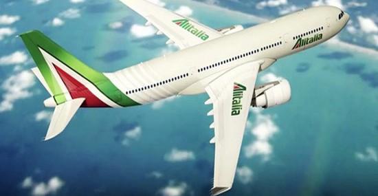 Italian airline Alitalia