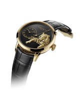 Arnold & Son Instrument Collection – TB Tiger