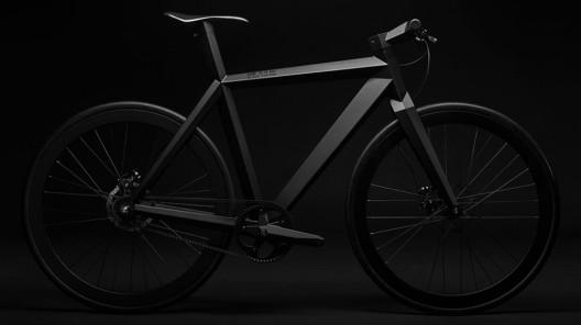 BME Design's B-9 NH Black Edition Urban Stealth