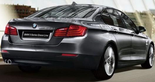 BMW Series 5 Grace Line