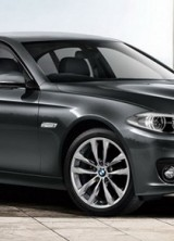 BMW Series 5 Grace Line Limited Edition