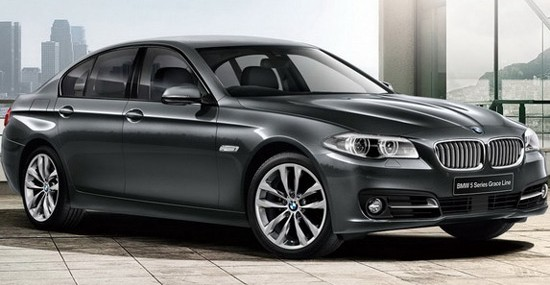 BMW Series 5 Grace Line