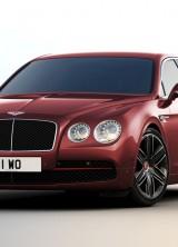 Bentley Flying Spur Beluga Special Edition