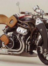 Bienville Legacy Superbike With 300HP