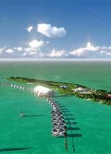 Leonardo DiCaprio To Turn His Island Into A Ecological Resort