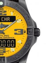 Breitling Aerospace Evo Night Mission Limited Edition Watch
