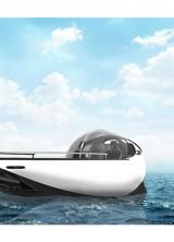 Bugatti Atlantean Racing Yacht