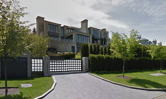 Canada's Most Expensive Home is Right Here in Vancouver!