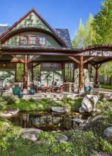 Concierge Auctions Offers Custom Mountain Estate in Aspen, Colorado