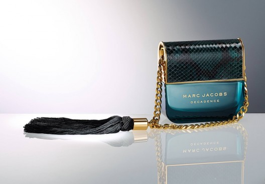 Decadence - Marc Jacobs' Newest Fragrance