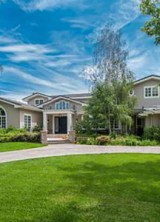 Denise Richards' Hidden Hills Mansion on Sale for $7,74 Million