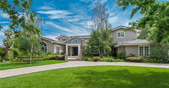 Denise Richards Renovates, Expands and Lists Glammified Hidden Hills Mansion