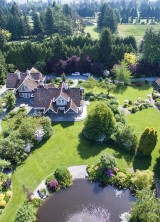 Fairytale Estate in Pitt Meadows On Sale for $4.998 Million