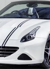 Ferrari California T Tailor Made At Goodwood