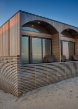 Fire Island Oceanfront Up For Auction