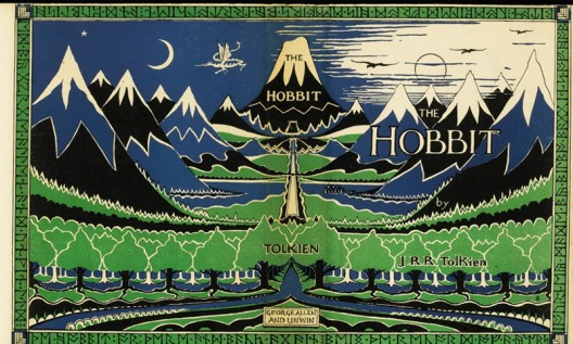 First Edition Copy of The Hobbit Fetches $213,000 at Sotheby's Auction