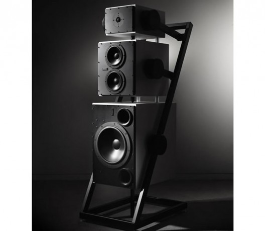 New Goldmund Logos Anatta Speaker