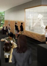 The Japanese Opens Hotel Run By Robots