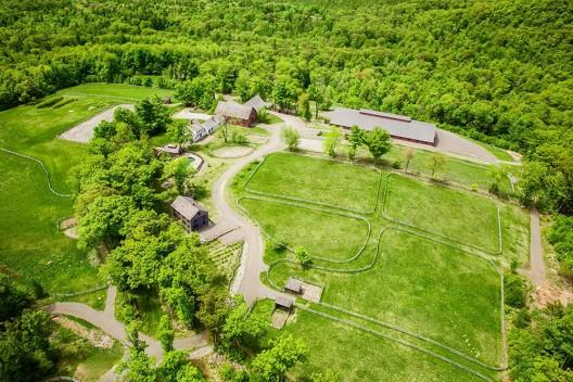 Historic Sunninghill Farm at Auction