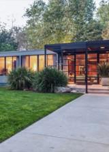 Jerry Bruckheimer's Brentwood Mansion On Sale for $14,5 Million