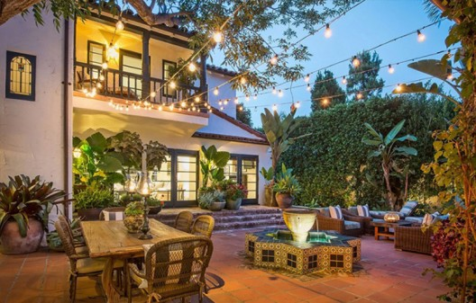 Jim Berkus' Benedict Canyon Property On Sale For $5 Million