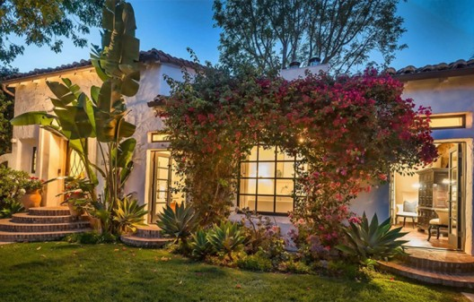 Jim Berkus' Benedict Canyon Property On Sale For $5 Million