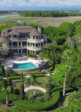 Kiawah Island Dream Home Selling to Highest Bidder at Absolute Auction