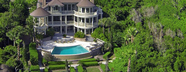 Kiawah Island Dream Home