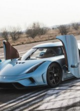 Koenigsegg Regera On Sale For $2.37Million