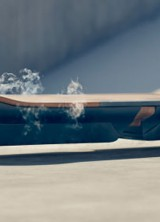 Believe It Or Not: Lexus Made A Hoverboard That Works