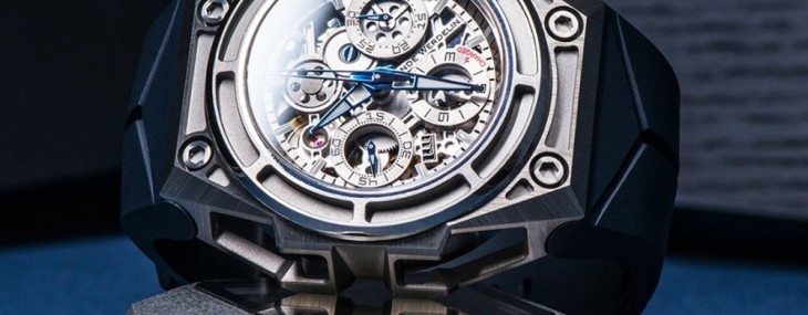 Linde-Werdelin-SpidoSpeed-​​Titanium-Watch1