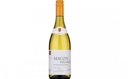 Marks & Spencer Chardonnay named best in the world